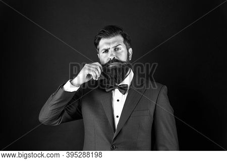 Masculine Aesthetic. Male Fashion And Aesthetic. Businessman Formal Outfit. Classic Style Aesthetic.