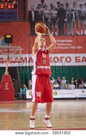 Uskov Victor