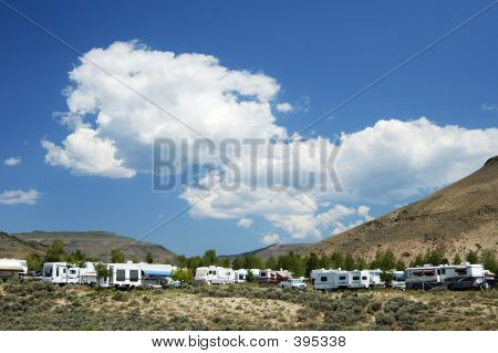 Mountain Campground 1