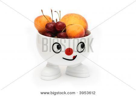 Smiling Bowl