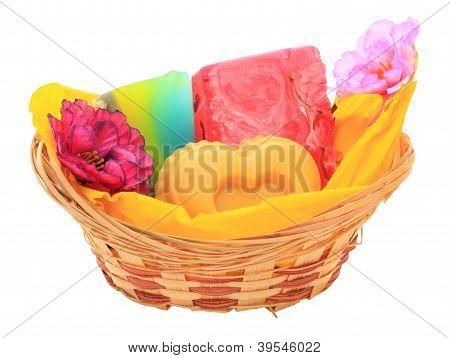 Scented Handmade Soap