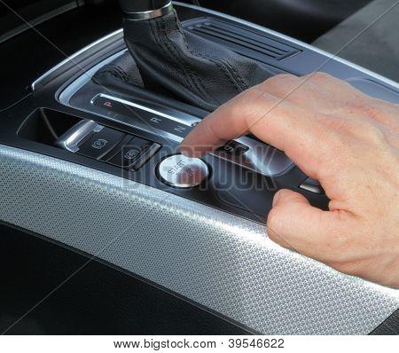 Arranque parada motor