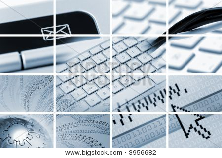 Communications And Technology Composition