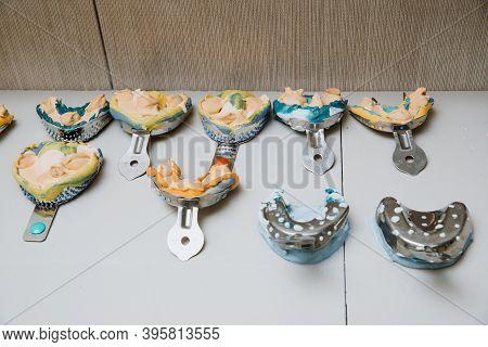 Dental Examinations, Capa For Creating Dental Implants