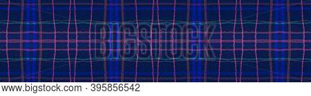 Seamless Plaid Texture. Red Tartan Pattern. Scotland Tweed. Vintage Buffalo Blanket. Graphic Plaid T