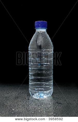 Wet Bottle