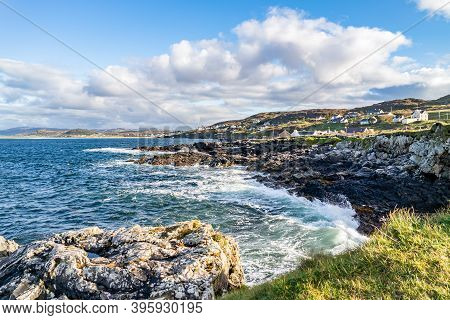 Portnoo In County Donegal During The Covid-19 Pandemic - Ireland