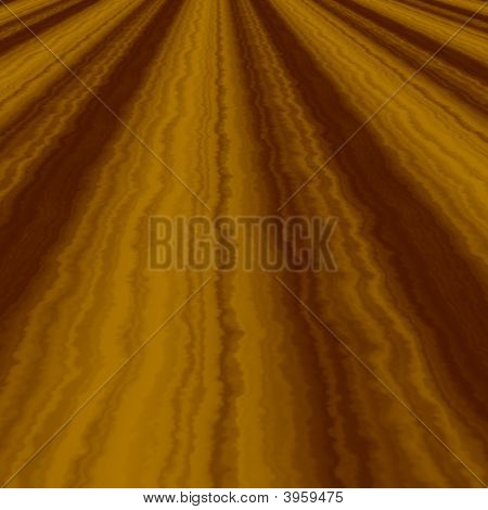 poster of The abstract image of road leaving afar