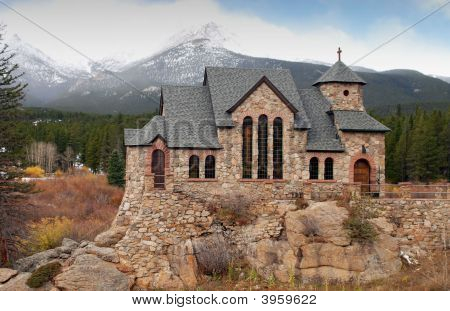 Rocky Church