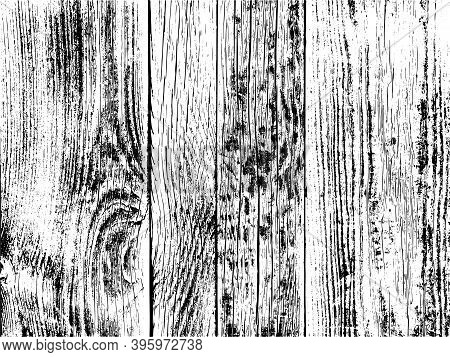 Wood Texture. Natural Wooden Tabletop Textured Effect, Aged Lumber, Shabby Grainy Surface Joinery St