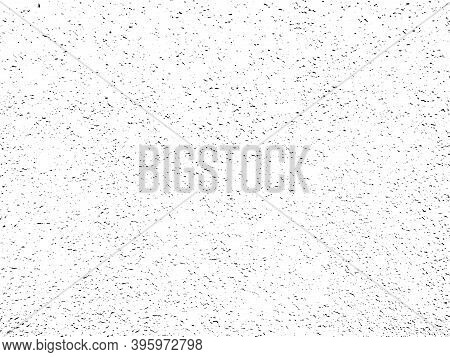 Grunge Texture. Grainy Spotted Surface, Graphic Subtle Scratches, Stains Abstract Textured Effect, D