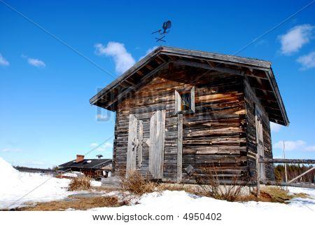 Lapland Chapel