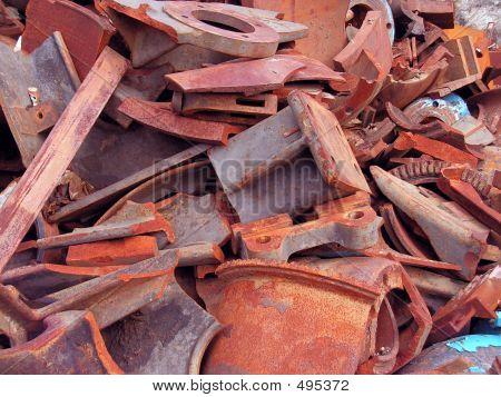 Rusty Scrap