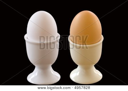 Two Eggs