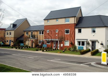 New Show Houses