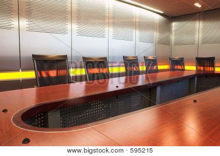 Office #16