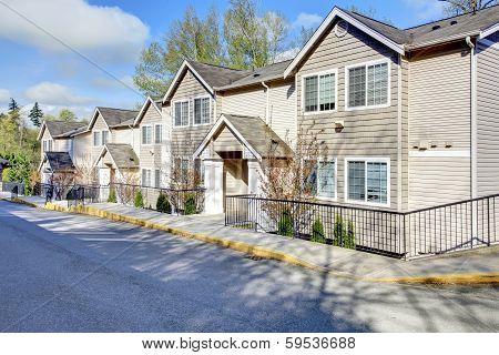 Residential Community House