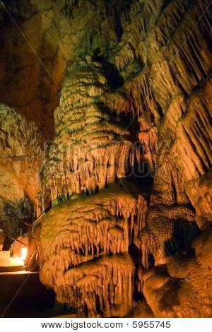 Cave Of Zeus