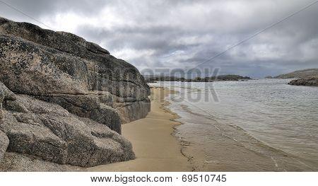 Cruit Island