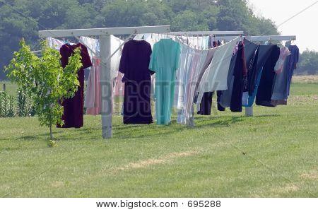 Laundry Day 2