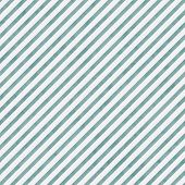 Light Blue and White Striped Pattern Repeat Background that is seamless and repeats poster