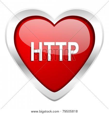 http valentine icon