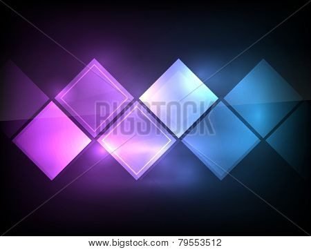 EPS10 vector abstract geometry background