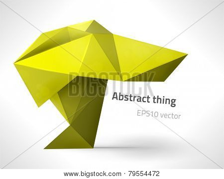 EPS10 vector abstract thing for your design