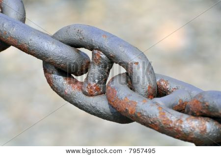 Reinforced chain