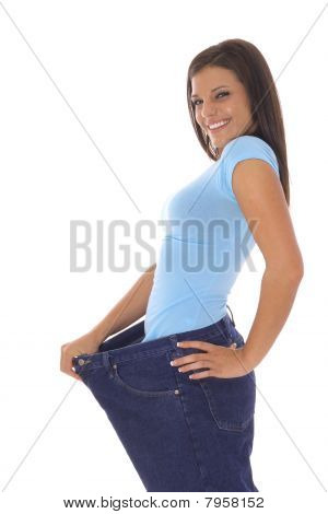 weight loss jeans