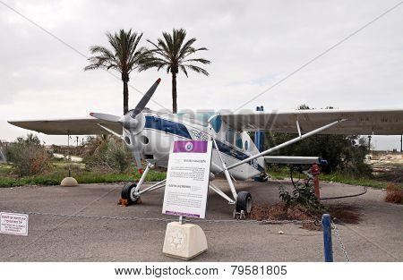 Pilatus Pc-6A, 6A-h2 Turbo Porter - Light Multipurpose Aircraft
