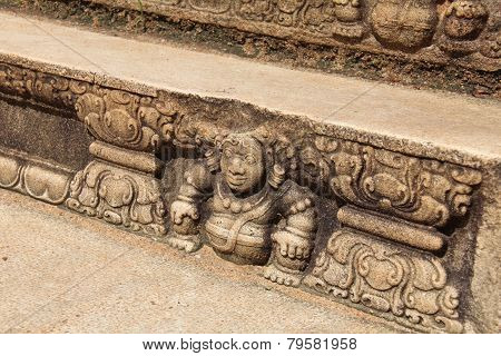 Varama Sculpture