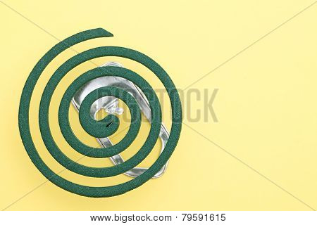 mosquito spiral