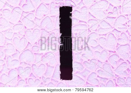 Designed Detailed Paper Textured Background