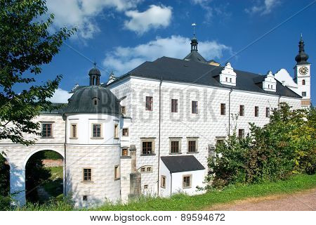 Pardubice, Czech Republic, Europe