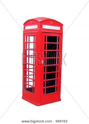 New Phone Box