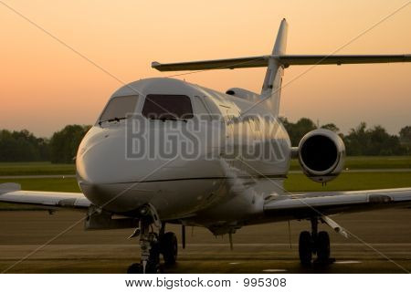 Corporate Jet Two