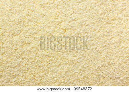 Wheat Semolina (farina)