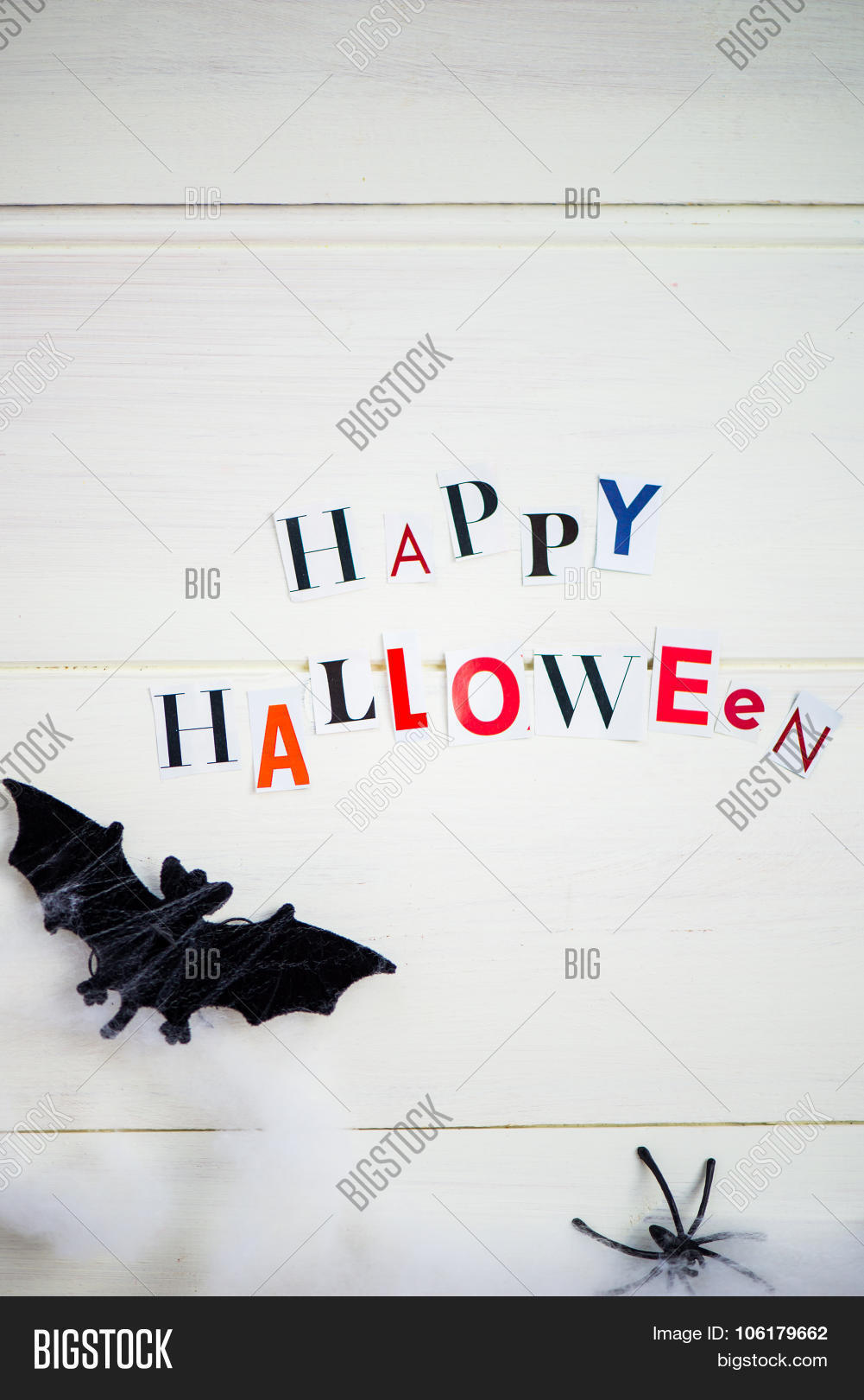 happy halloween image & photo (free trial) | bigstock