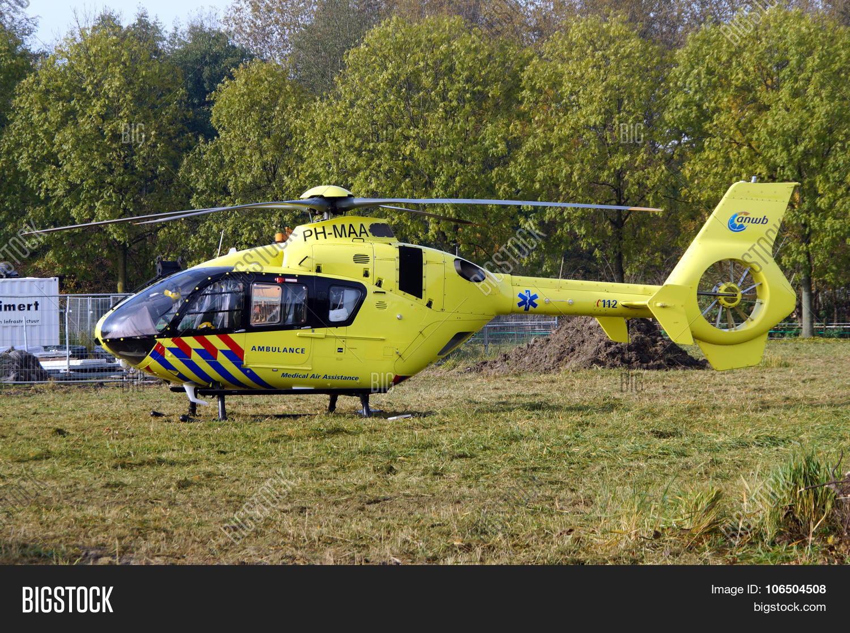 Air Ambulance Image Photo Free Trial Bigstock