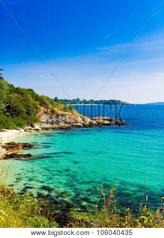 Oblivion Waters Divine Shoreline