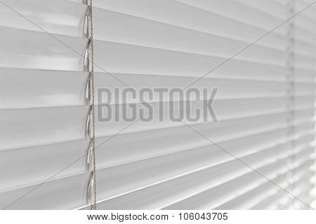 Venetian blinds texture background