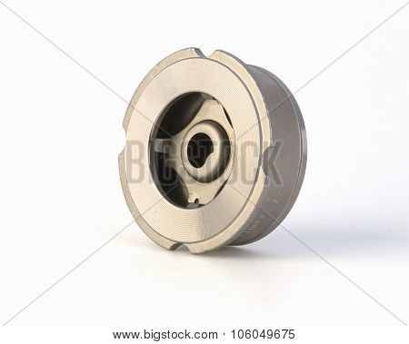 Check Valves Are Automatic Automatically Prevent The Reverse Flow Of The Medium