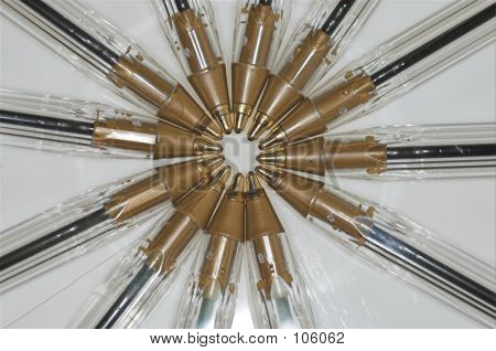 Circle Of Pens