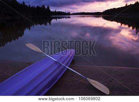 Algonquin Park Muskoka Ontario Lake Wilderness