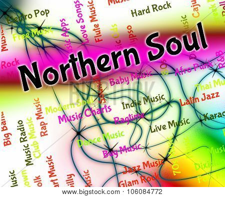 Northern Soul Means Rhythm And Blues And Atlantic