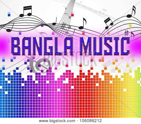 Bangla Music Shows Bangladesh Song And India