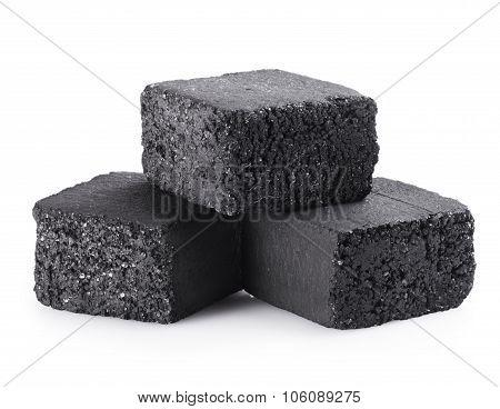 Charcoal Cubes