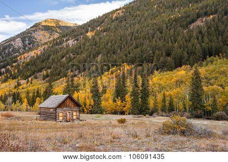 Ashcroft Autumn