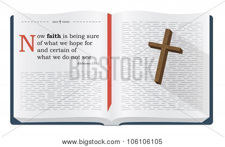 Bible Sayings About Faith